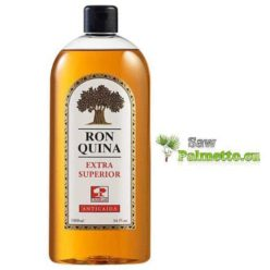 Haarlotion CRUSELLAS Ron Quina Superior