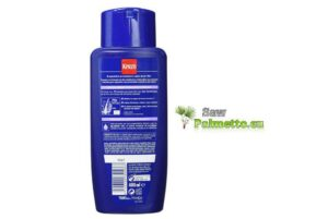 Reverse Anti-dandruff Shampoo Dry Nutritional Frequency