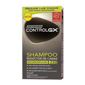 Apenas para homens controlam shampoo redutor GX