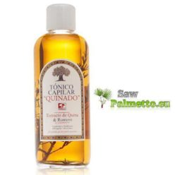 CRUSELLAS QUINADO Quina and Romero Hair Tonic