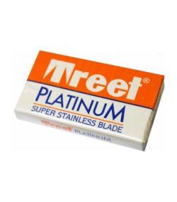 Treet Platinum Rasierklingen 10 Stück