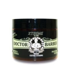Gel gomina Dr Barber Wax Xtreme xtreme xtreme