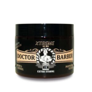 Gel gomina Dr Barber Wax Xtreme desporto