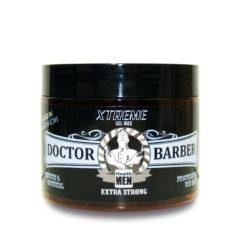 Gel gomina Dr Barber Wax Xtreme vintage