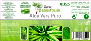 Aloe Vera Pure Post Hair Transplant