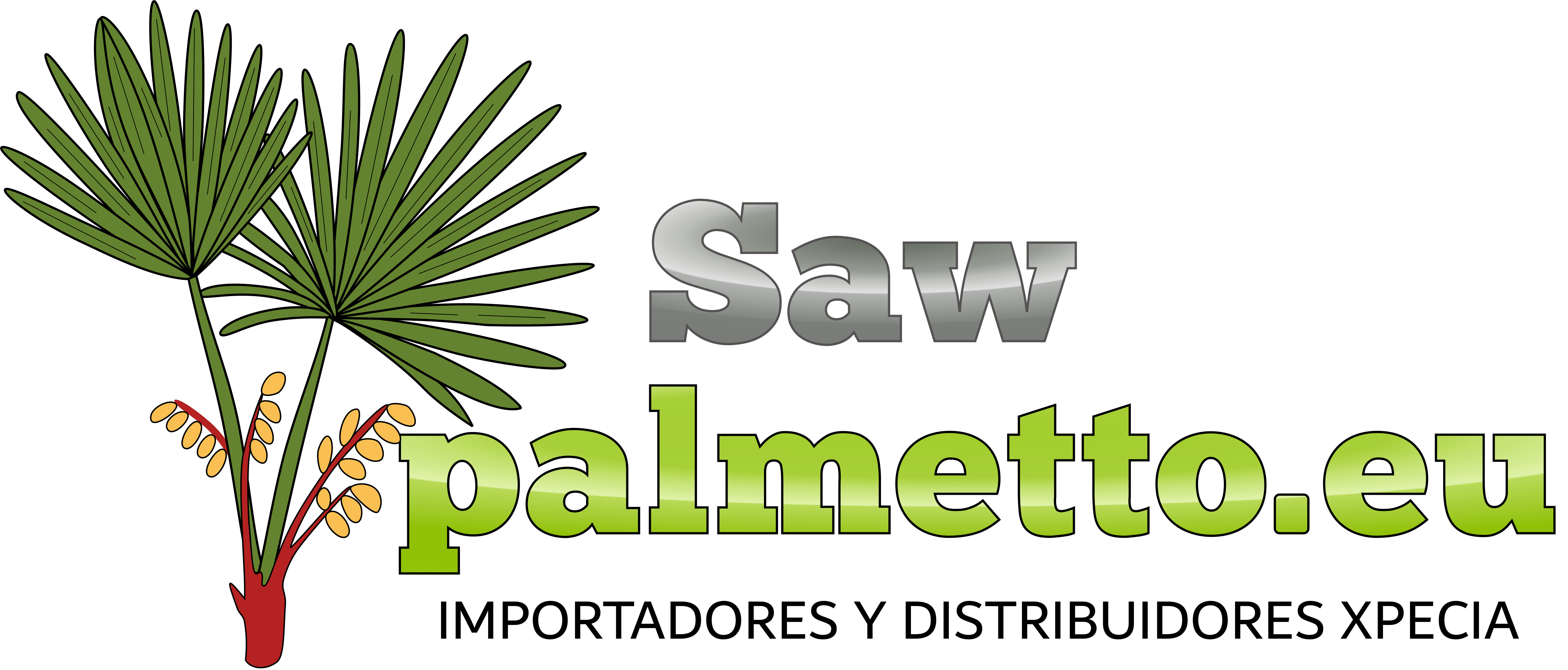 Saw Palmetto venta de Xpecia Original