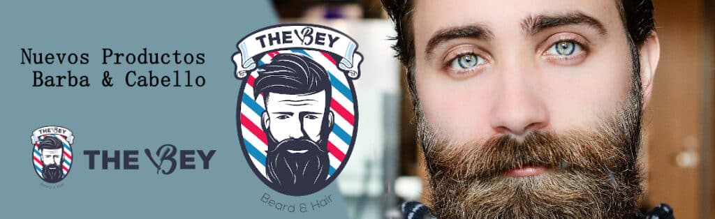 nueva marca the bey